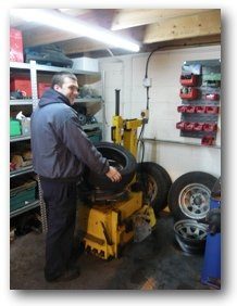 Car Service and Repair Barrow Quorn Sileby Loughborough